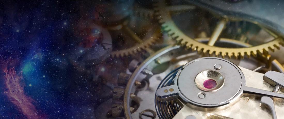 力求做最专业的手表维修