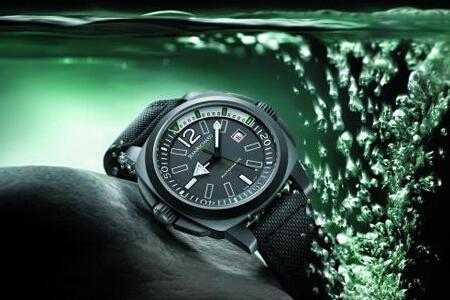 手表知识:如何正确使用防水手表?