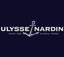 雅典表 Ulysse Nardin
