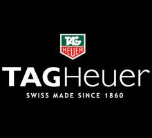 豪雅表 TAG Heuer