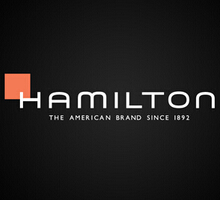 Hamilton 汉米尔顿
