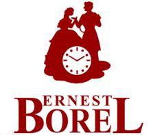 Ernest Borel 依波路